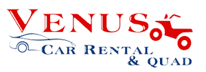 venus car rental